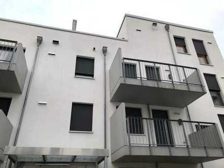 Helle 4 Zimmer Whg. (Neubau) in Riedberg ab sofort verfügbar!