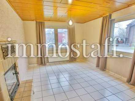 *RESERVIERT* FEUER UND FLAMME! 3-Zimmer-Wohnung mit Kamin in Bottrop-Batenbrock zu vermieten!