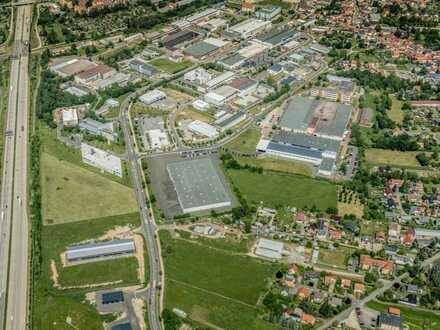 Industriepark Tridelta Hermsorf