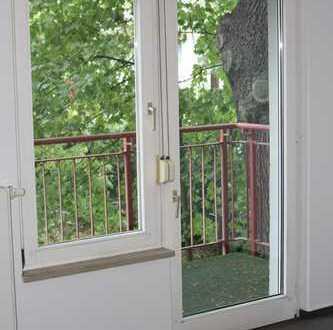 Schicke 2 Zimmer Wohnung in Leipzig-Eutritzsch mit Balkon und Lift