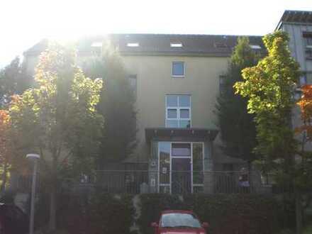 Helle Single-Wohnung mit 2 Balkonen in Bottrop-Kirchhellen