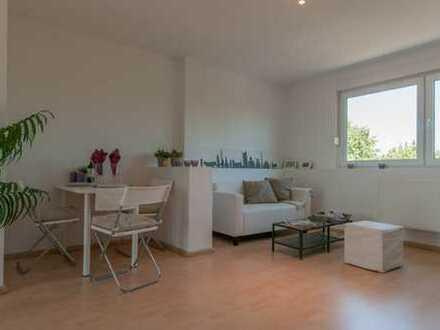 Klein, aber mein! Gemütliches Einzimmer-Apartment in Bochum-Linden