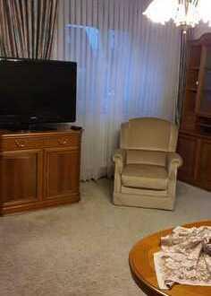 Möblierte 2,5 Zimmer Wohnung zum fairen Preis