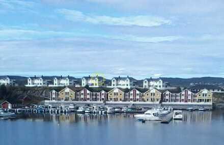 Wohnhaus/Freizeithaus mit eigenem Bootsplatz