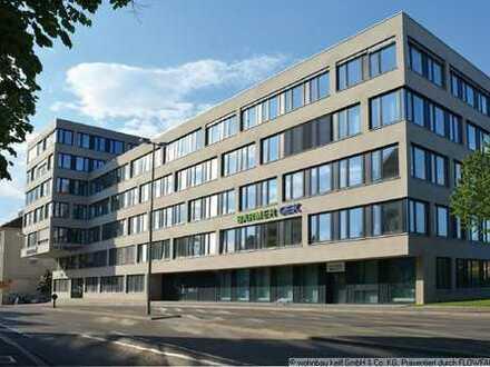 Bürofläche in markantem Gebäude