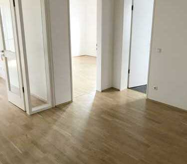 helle und modernisierte 3-Zimmer-Wohnung in Bogenhausen