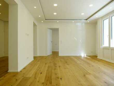 Neuwertige 3-Zimmer-Wohnung in beliebter Wohnlage