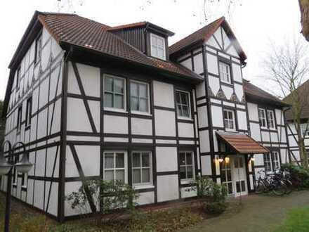 Tolle 3-Zimmerwohnung m. Balkon in gepflegtem Haus u. ruhiger Anlage!