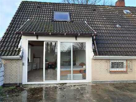 Doppelhaushälfte für die große Familie in 21109 Hamburg - Wilhelmsburg