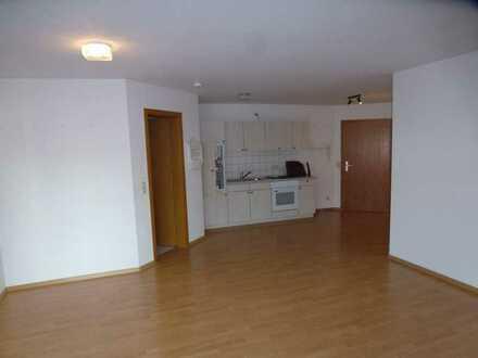 Schlichte 2- Zimmer Wohnung in Stafflangen