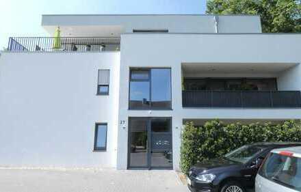 Hochwertige 3-Zimmer- EG-Wohnung in Bocholt zu vermieten