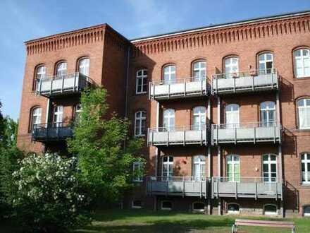 Gemütliche, helle 1-Zi. Wohnung mit Balkon