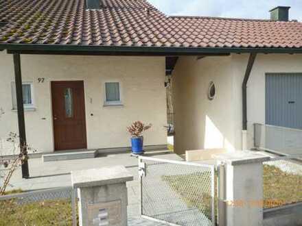 Gepflegtes 7-Zimmer-Einfamilienhaus mit EBK in Eselsberg, Ulm