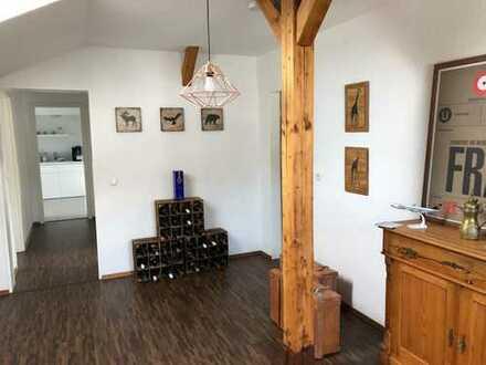 Grosszügige zwei Zimmer Wohnung in Kriftel