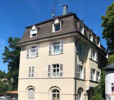 Interssante Kapitalanlage in Baden-Baden