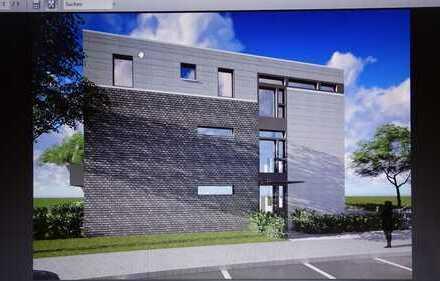 Erstbezug! Exklusive 5-Zimmer-Penthousewohnung, Toplage in Viersen-Süchteln