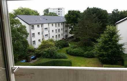 Schön gelegene 3 ZKB Wohnung in Huchting
