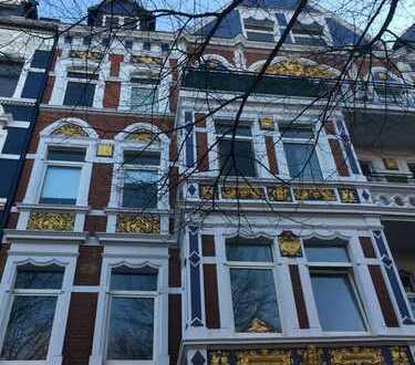 Attraktive 4-Zimmer-DG-Wohnung in zentraler Lage in Hannover