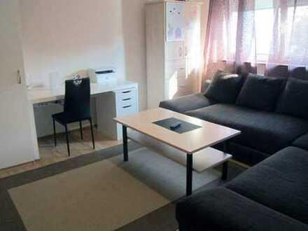 Individuelle 5-Zimmer-Wohnung in Reichartshausen