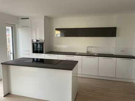 Stylische 3½ - 4½-Zimmerwohnung »all inclusive mit Küche« - Bezug kurzfristig möglich