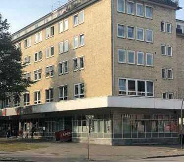 Modernisierte, vielseitig nutzbare Bürofläche in unmittelbarer Nähe zur Großen Bergstraße