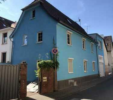 Enkheim - gepflegtes Mehrfamilienhaus