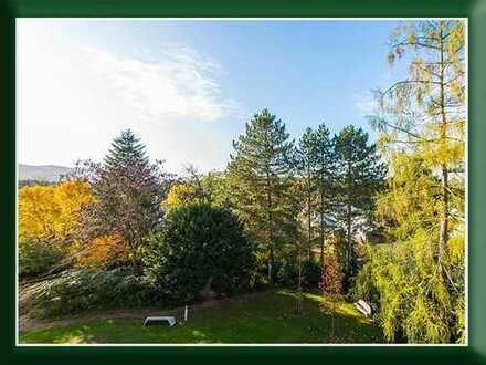 Reifferscheid - Fast barrierefreie 4 Zimmerwohnung mit Blick in den grünen Süden