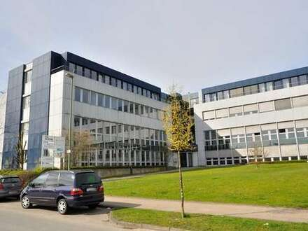 Raumaufteilung nach Mieterwunsch! 343qm Bürofläche in Bielefeld - Sieker