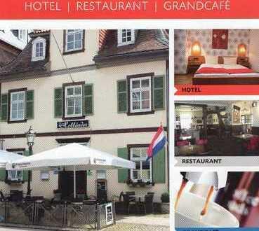 Hotel-Restaurant aus altersgründen zu verkaufen
