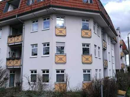 Dreiraumwohnung mit Balkon zur Kapitalanlage
