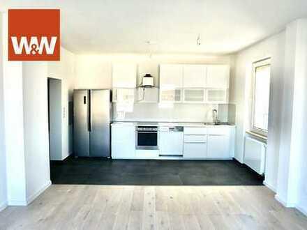 Schicke und moderne 2 Zimmer Wohnung in Darmstadt