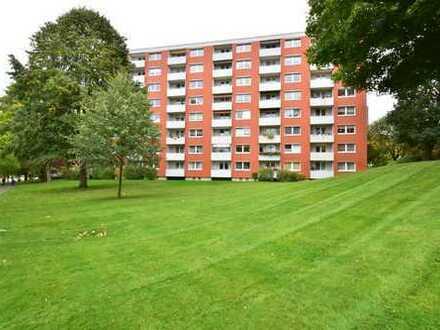 Reserviert: Eine 3 Zimmerwohnung in einem gepflegten Mehrfamilienhaus