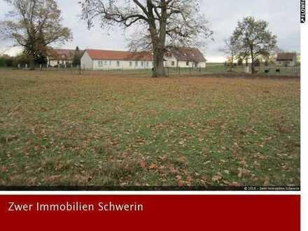 Baugrundstück traumhaft in Mecklenburg von 4.000 m² westlich am Rand der Kreisstadt Parchim
