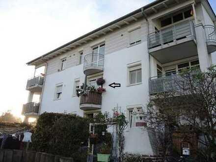 1-Zimmer-Apartment in zentraler Lage zu verkaufen!