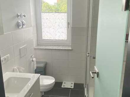 Möblierte NEUBAU Wohnung mit Fußbodenheizung
