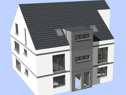 Neubau mit Balkon / Terrasse: Zwei attraktive 2-Zimmer-Wohnungen in Wörth am Main