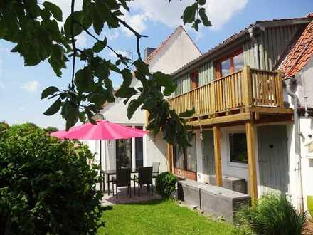 Gemütliches, freistehendes Einfamilienhaus mit großem Garten in einem beliebten Ortsteil von Krebeck
