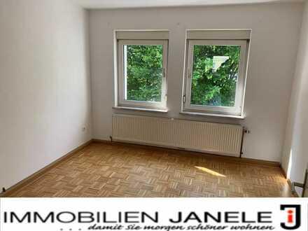 Hübsche 2-Zimmer- Eigentumswohnung im Stadtsüden von Regensburg