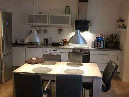 RÜ-Karree - URBANES wohnen im beliebten Rüttenscheid! 4 - Zimmer mit hochwertiger Einbauküche