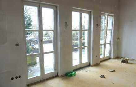 Top 4,5-Zimmer-Galerie-Wohnung mit Dachterrasse Saniert