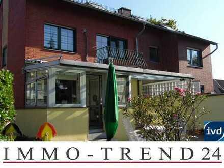 +++ TOP modernisierte Doppelhaushälfte mit großem Garten zum TOP PREIS +++