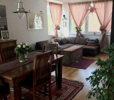 Sehr großzügige, rollstuhlgerechte 3-Zimmer Wohnung im Herzen von Altona
