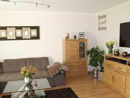 Gepflegte 3-Zimmer-Wohnung mit Balkon in Bad Abbach