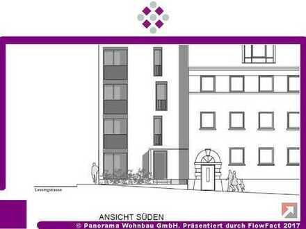 3 Zimmer EG Wohnung mit Gartenanteil in exklusiver Lage von Kempten