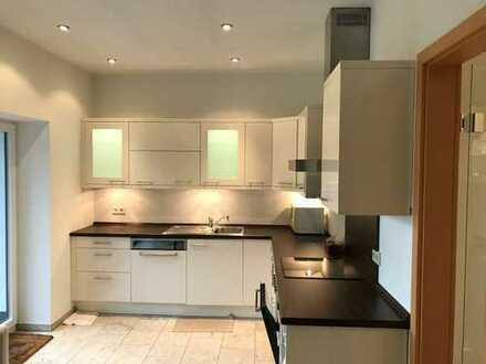 Moderne 3 Zimmer Erdgeschoss Wohnung mit gehobener Ausstattung