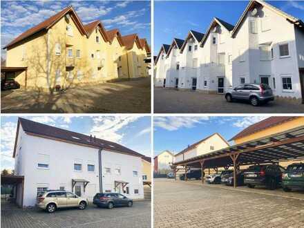 Attraktive Wohnanlage mit solider Rendite in Rodenbach