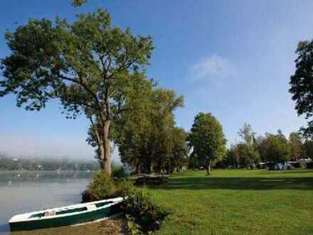Pöcking am Starnberger See: Neuwertiges Einfamilienhaus -sofort verfügbar-