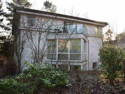 Großzügige 2-Zimmer Dachgeschosswohnung im Grünen