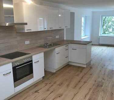 Top-modernisierte 3-Zimmer-Wohnung mit neuer EBK und großem Wohnzimmer