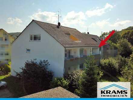 Gemütliche 2 Zimmer-Wohnung in Tübingen-Derendingen!